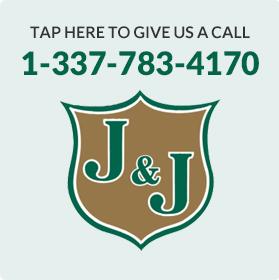 Jj Exterminating Call
