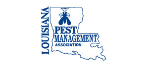 Louisiana Pest Management Association Logo