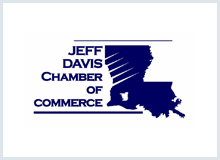 JEFF DAVIS PARISH CHAMBER OF COMMERCE